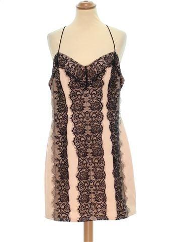 Vestido mujer TOPSHOP 44 (L - T3) verano #1367257_1