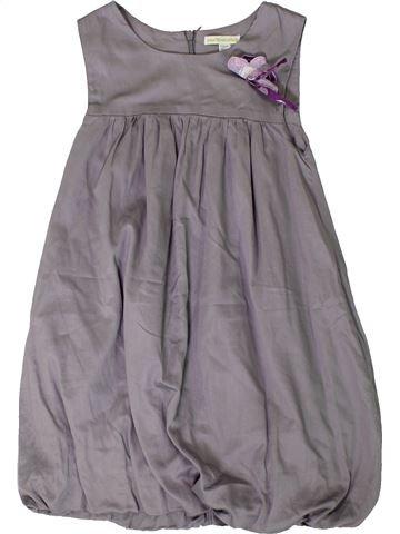 Robe fille VERTBAUDET gris 6 ans été #1367633_1