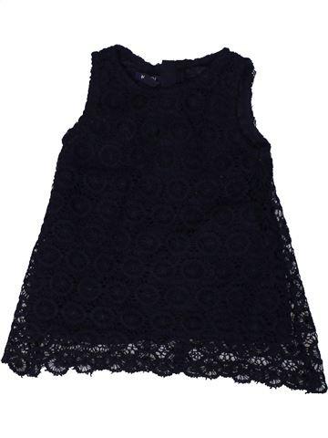 Robe fille KIABI noir 3 mois été #1367781_1