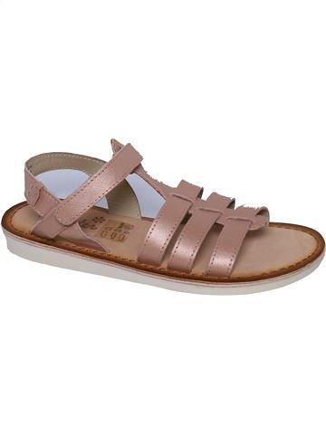 Sandalias niña ASTER rosa 30 verano #1368321_1