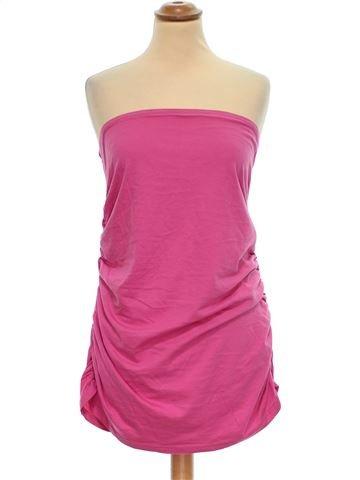 Camiseta sin mangas mujer DOROTHY PERKINS 46 (XL - T3) verano #1368572_1