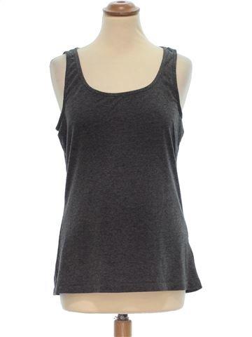 Camiseta sin mangas mujer ESMARA M verano #1368620_1
