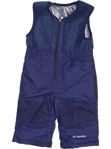 Ski garçon COLUMBIA bleu 12 mois hiver #1368633_1