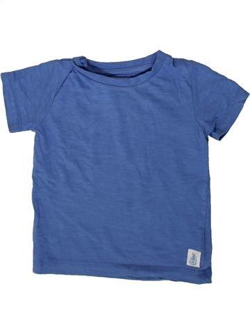 Camiseta de manga corta niño MOTHERCARE azul 2 años verano #1369089_1