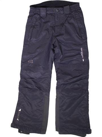 Ski garçon C&A gris 10 ans hiver #1369415_1