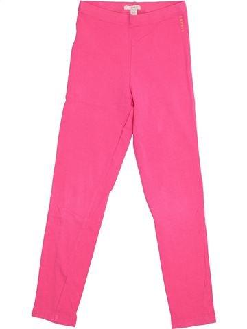 Legging niña ESPRIT rosa 9 años verano #1369528_1