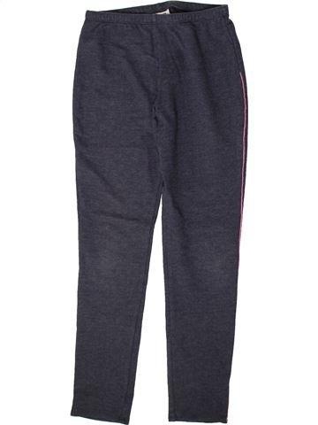 Sportswear fille DÉCATHLON bleu 12 ans hiver #1370840_1