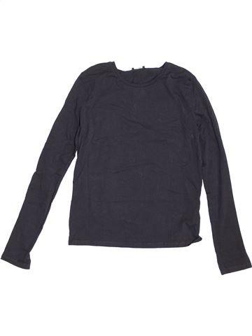Camiseta de manga larga niña KYLIE azul 13 años invierno #1371003_1
