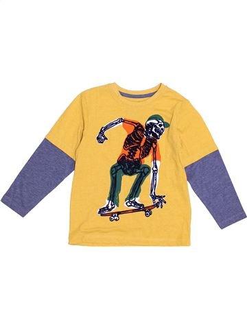 Camiseta de manga larga niño TU azul 3 años invierno #1371182_1