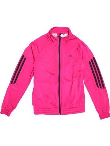 Ropa deportiva niña ADIDAS rosa 11 años invierno #1371568_1