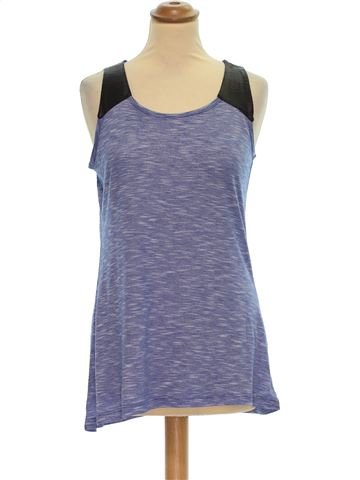 Camiseta sin mangas mujer SELECT 36 (S - T1) verano #1372011_1