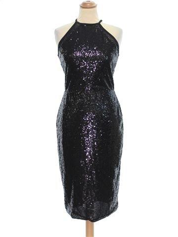Vestido de noche mujer MISSGUIDED 38 (M - T1) verano #1372030_1
