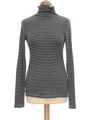 Niki mangas largas mujer H&M S invierno #1372110_1
