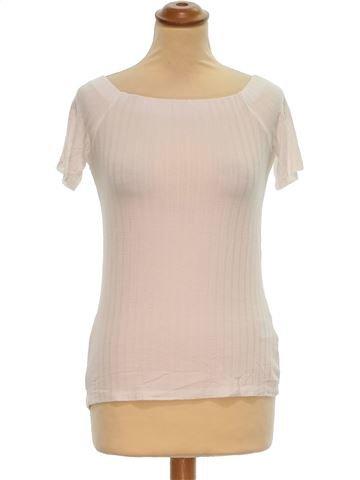 Niki mangas cortas mujer H&M S verano #1372254_1