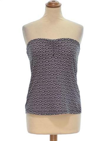 Camiseta sin mangas mujer SANS MARQUE M verano #1372788_1