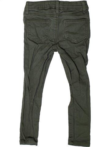 Pantalón niña PRIMARK marrón 4 años invierno #1373119_1