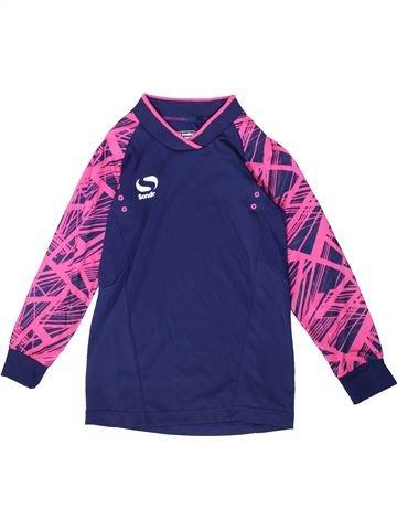 Ropa deportiva niña SONDICO violeta 10 años invierno #1373379_1