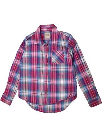Camisa de manga larga niño NEXT violeta 11 años invierno #1373447_1