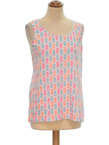 Camiseta sin mangas mujer PEP & CO 42 (L - T2) verano #1373639_1