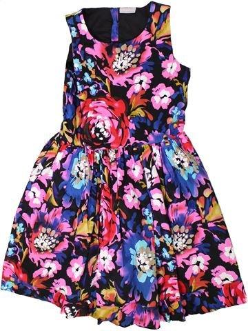 Vestido niña I LOVE GIRLSWEAR azul 12 años verano #1374129_1