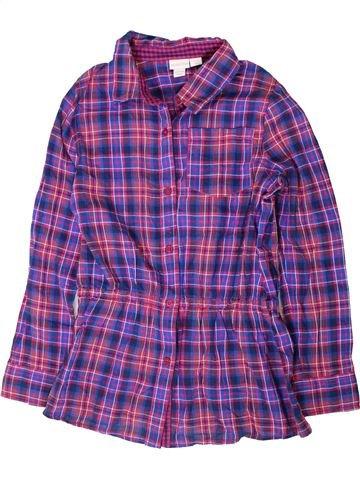 Blusa de manga larga niña MONSOON violeta 13 años invierno #1374213_1