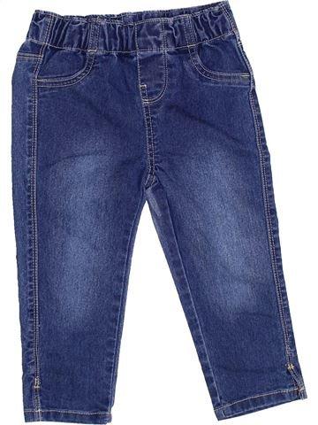 Pantalón niño MOTHERCARE azul 5 años verano #1374241_1