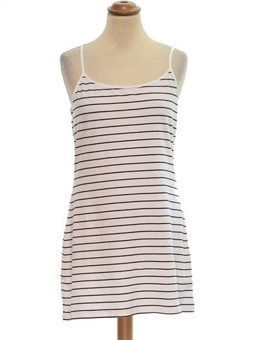 Camiseta sin mangas mujer H&M L verano #1374397_1