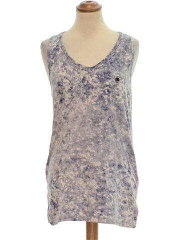 Camiseta sin mangas mujer BRAVE SOUL L verano #1374452_1