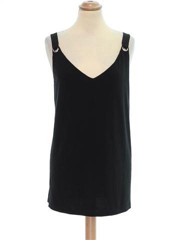 Camiseta sin mangas mujer GEORGE 46 (XL - T3) verano #1374600_1