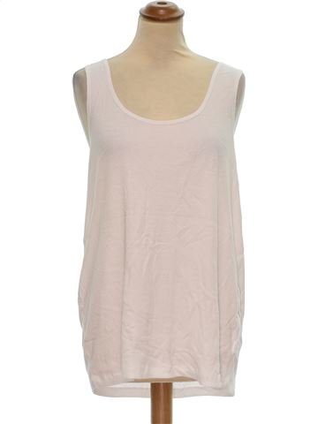 Camiseta sin mangas mujer PRIMARK 48 (XL - T4) verano #1375191_1