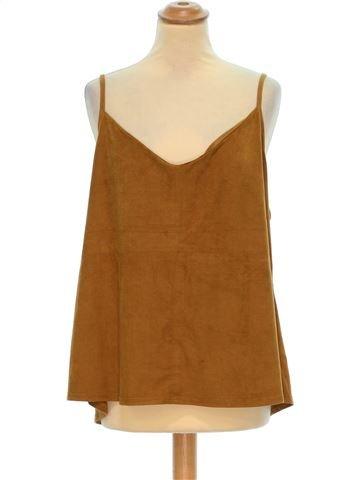 Camiseta sin mangas mujer NEW LOOK 44 (L - T3) verano #1375288_1