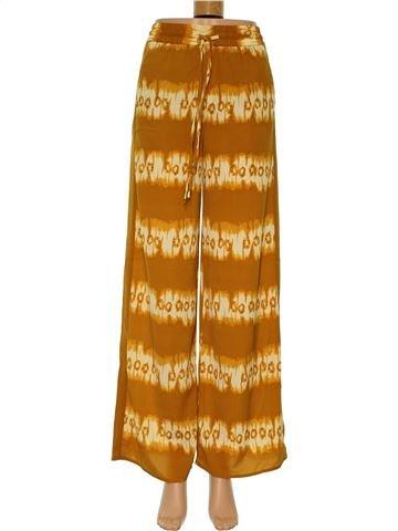 Pantalon femme H&M 34 (S - T1) été #1375890_1