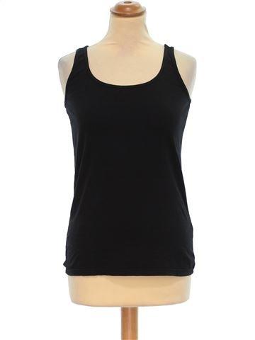 Camiseta sin mangas mujer COLOURS OF THE WORLD XS verano #1376219_1