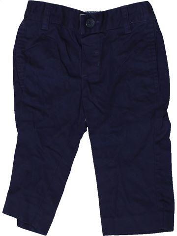 Pantalon garçon MONSOON noir 6 mois hiver #1377094_1
