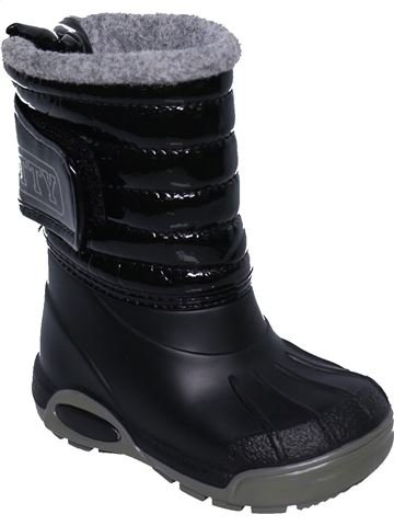 Botas niña TTY negro 22 invierno #1378430_1