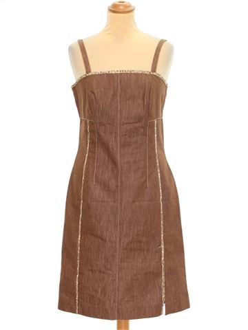 Vestido mujer ALAIN MANOUKIAN 38 (M - T1) verano #1379348_1