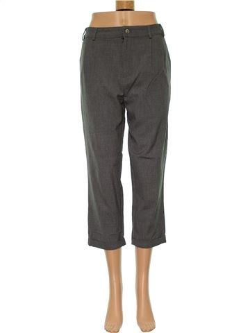 Pantalón mujer PULL&BEAR 32 (XS) invierno #1379401_1
