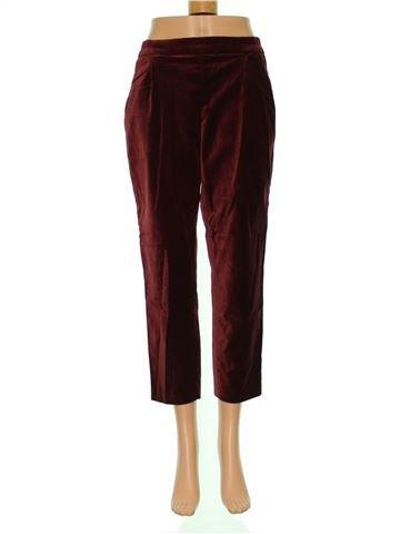 Pantalón mujer BENETTON M invierno #1379446_1
