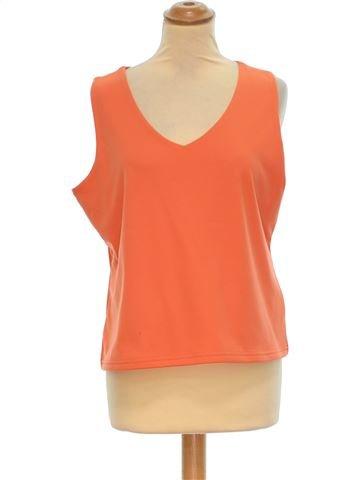 Camiseta sin mangas mujer BIAGGINI 46 (XL - T3) verano #1380102_1