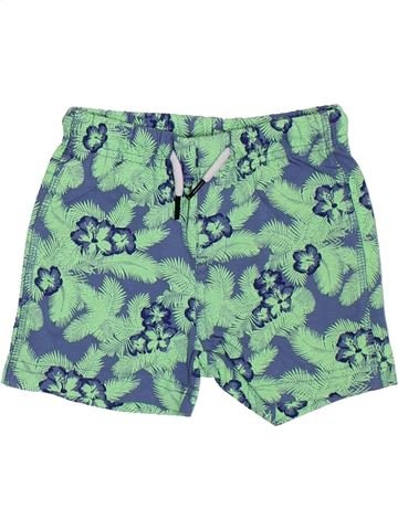 Short-Bermudas niño GENERATION Z verde 12 meses verano #1380433_1