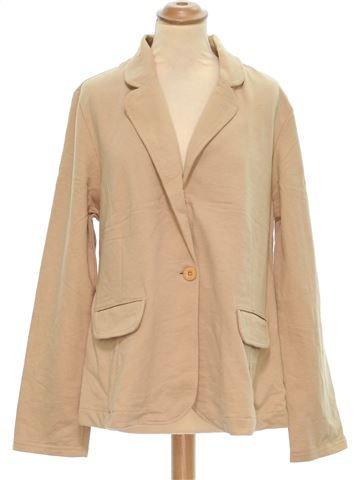 Veste de tailleur, Blazer femme BHS 42 (L - T2) été #1381500_1