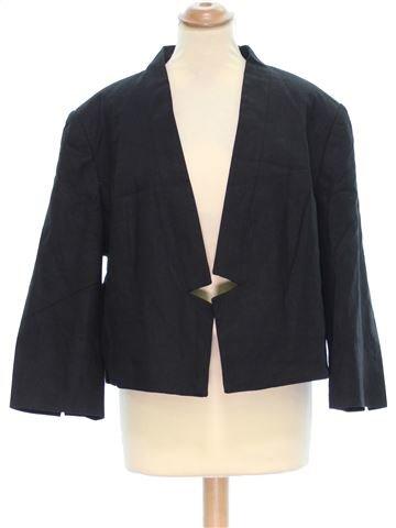 Veste de tailleur, Blazer femme DEBENHAMS 48 (XL - T4) hiver #1381557_1