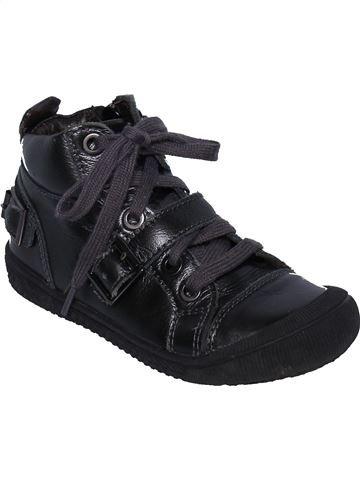 Zapatos con cordones niño MOD8 azul oscuro 27 invierno #1382681_1