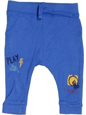 Pantalon garçon MOTHERCARE bleu 6 mois été #1382710_1