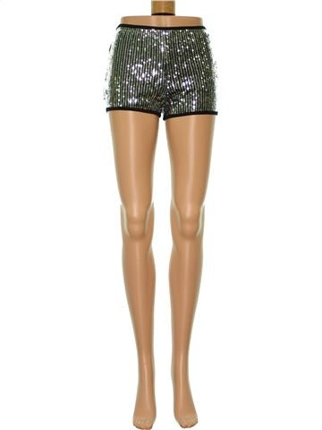 Short mujer OFF THE RECORD 36 (S - T1) invierno #1384119_1