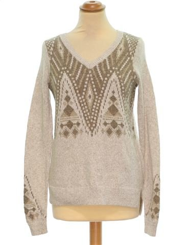 Pull, Sweat femme HOLLISTER XS hiver #1385518_1