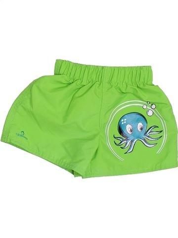 Bañador niño TRIBORD verde 6 meses verano #1386769_1