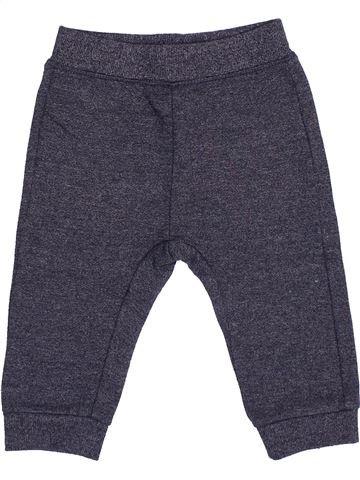 Pantalon garçon CREEKS bleu 12 mois hiver #1386968_1