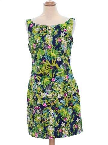 Vestido mujer ZARA M verano #1387210_1