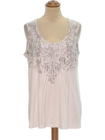 Camiseta sin mangas mujer TAIFUN 44 (L - T3) verano #1387780_1